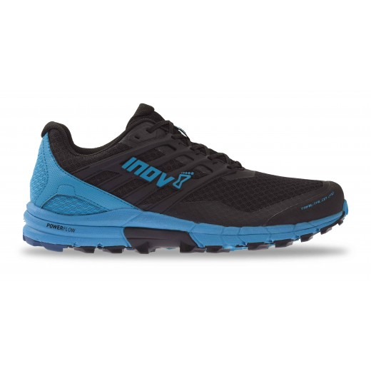Inov8 TrailTalon 290 Herre Sort/Blå-36