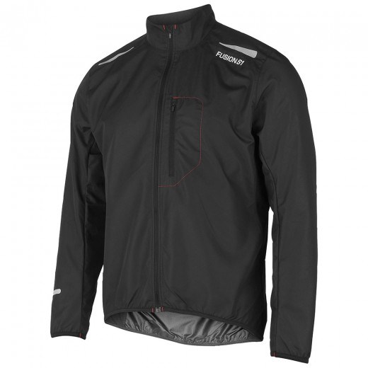 Fusion S1 Løbe Jacket Herre-37