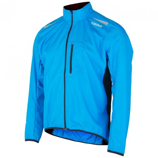 Fusion S1 Løbe Jacket Herre-07