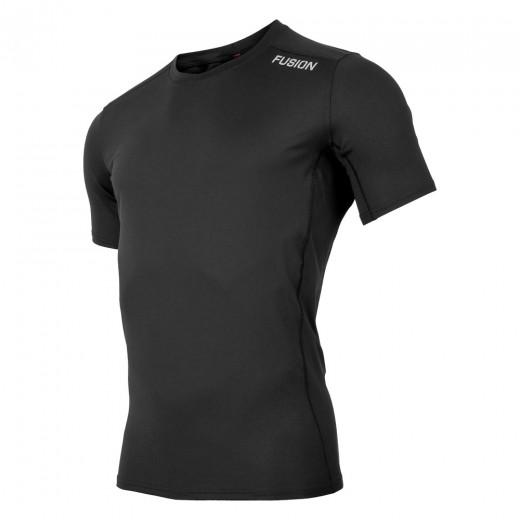 Fusion SLi T-shirt Herre-33