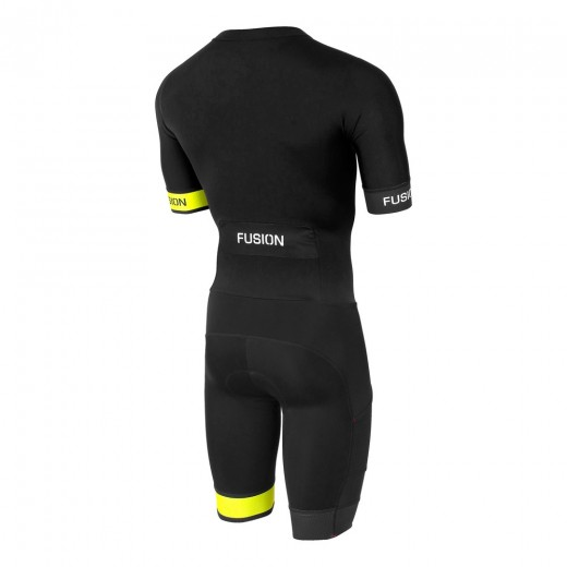 Fusion Speed Suit Yellow Unisex-01