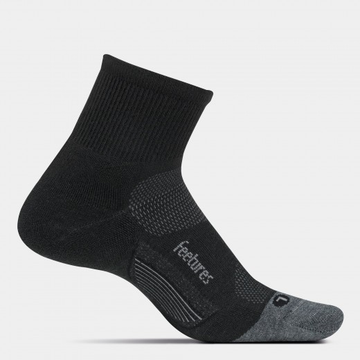 Feetures Merino 10 Ultra Light Quarter-31