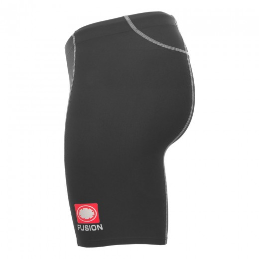 Fusion Multisport Short Tights Unisex-01