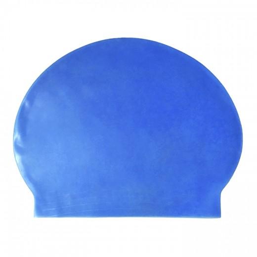 Badehætte Voksen Latex Royal Blue-31