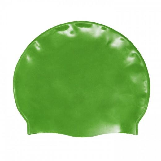 Badehætte Voksen Silicone Benetton Grøn-31