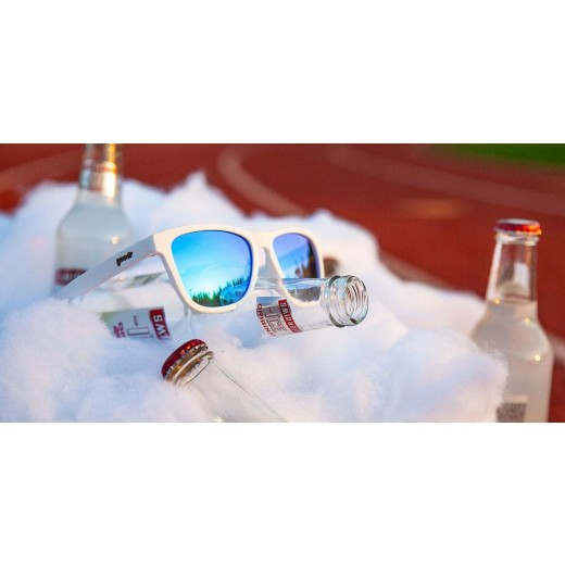 """Goodr Solbrille """"Iced by Yetis""""-02"""