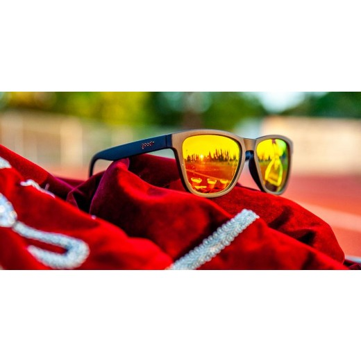 """Goodr Solbrille """"Whiskey Shorts with satan""""-02"""