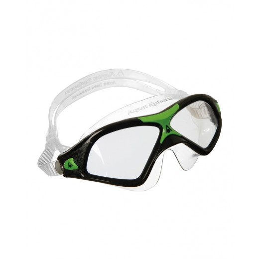 AQUA SPHERE SEAL XP 2 CLEAR LENS-31