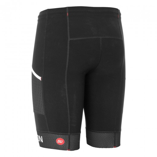 Fusion SLi Run Tights m/lommer-04