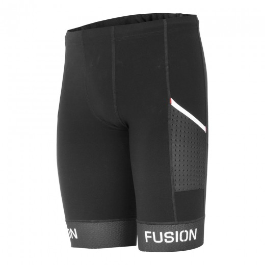 Fusion SLi Run Tights m/lommer-34