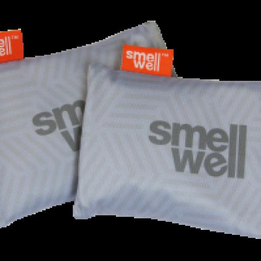 SmellWell Original – Geometric Grey-31