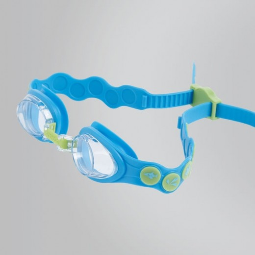Speedo Sea Squad Infant. Klar linse.-31