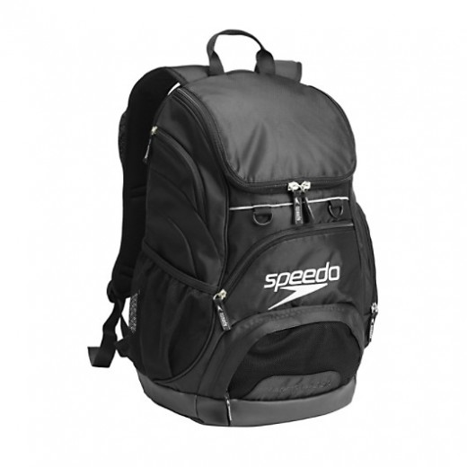 Speedo Teamster Backpack 35 L-01
