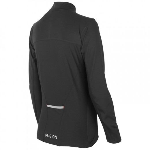 WMS Fusion S2 Run Jacket Black-01