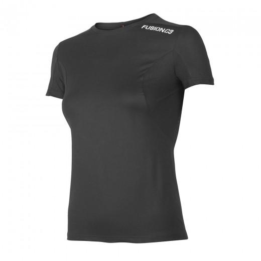 Fusion Dame C3 Løbe T-Shirt-36
