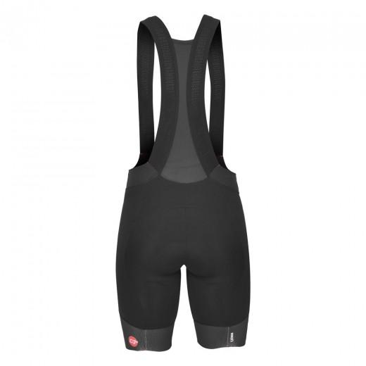 Fusion Dame C3+ BIB Cykel shorts-03