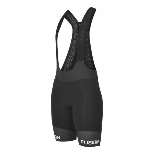 Fusion Dame C3+ BIB Cykel shorts-33