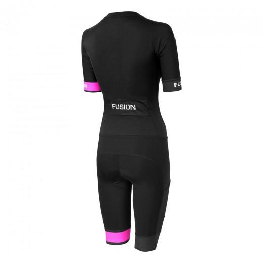 Fusion Speed Suit Pink Unisex-01