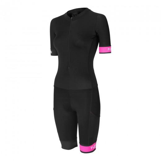 Fusion Speed Suit Pink Unisex-31