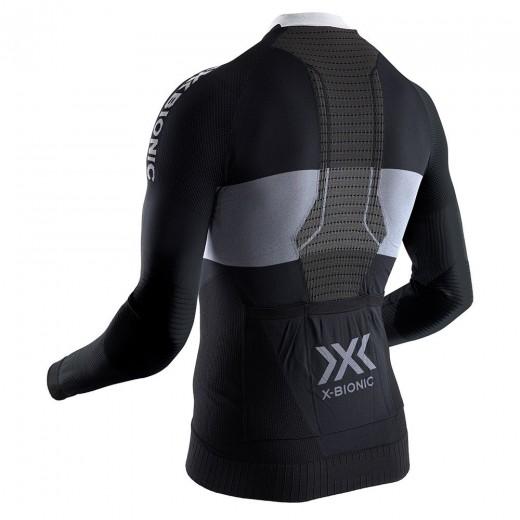 XBionicBikeCykelLangrmetZipShirt40SortHerre-02
