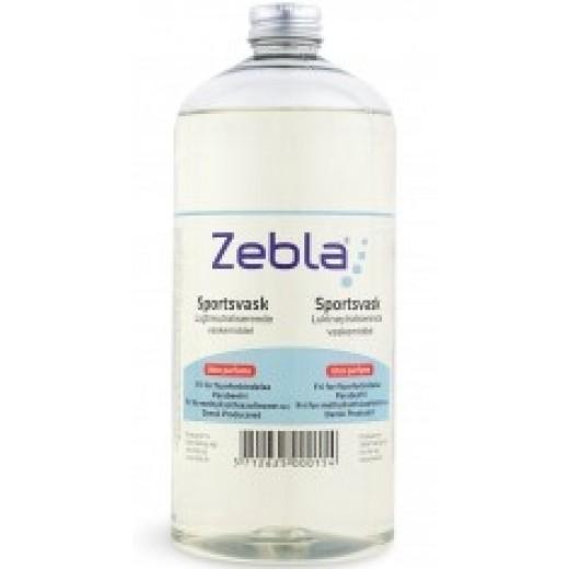 Zebla Sportsvask 1000 ml Uden Parfume.-31