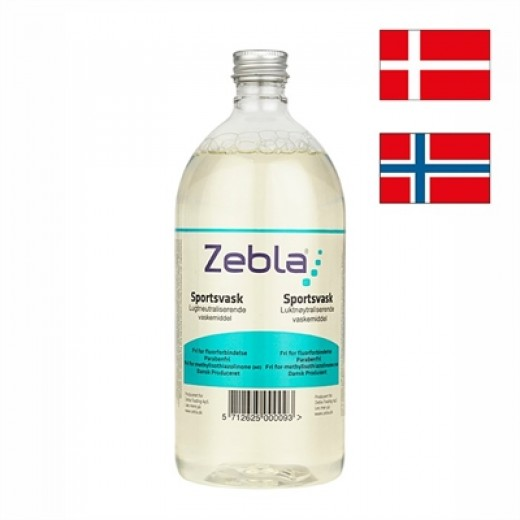 ZEBLA Sports Wash 1000 ml-31