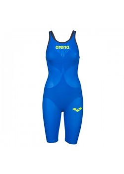 Arena Powerskin Carbon Air 2 Electric Blue Dame-20