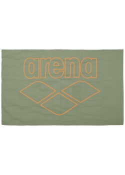 Arena Pool Smart Håndklæde Army grøn-20