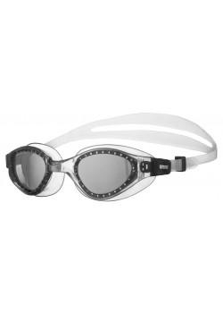 Arena Cruiser Evo Svømmebrille Smoke linse Klar/Klar-20