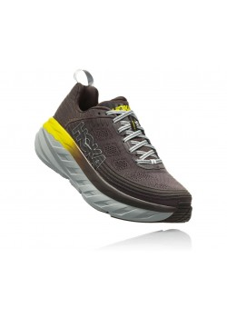 Hoka Bondi 6 BlackOlive/Pavement Herre-20