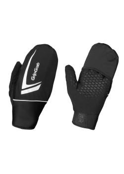 GripGrap Løbe Thermo Vindtæt Touchscreen Handske-20