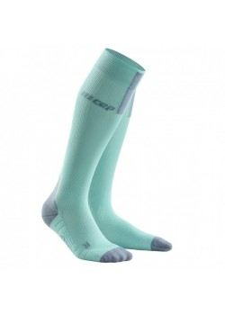 CEP Run Socks 3.0 Kompressionsstrømpe Dame ICE / GREY-20
