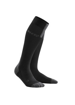 CEP Run Socks 3.0 Kompressionsstrømpe Dame Sort-20