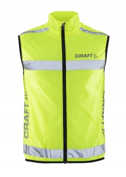 Craft Safty Vest Neon-20
