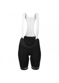 Fusion Dame C3+ BIB Cykel shorts-20