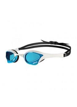 Arena Cobra Ultra Blå linse Hvid-20