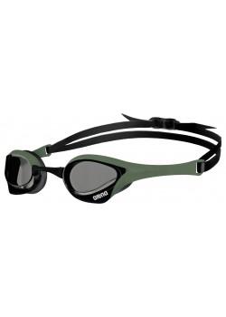Arena Cobra Ultra Smoke linse Army grøn-20