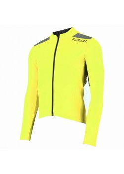 S3 Cycling jacket Yellow-20