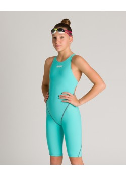 Arena Powerskin ST 2.0 konkurrence dragt Acquamarine Junior.-20