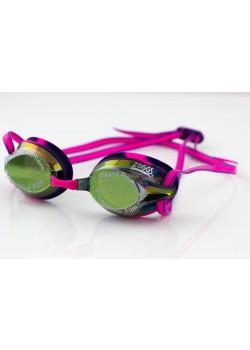 Zoggs Racespex Svømmebrille. Pink/lilla-20