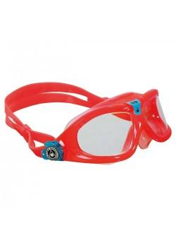 Aqua Sphere SEAL KID 2 Svømmebrille Rød.-20