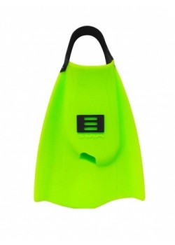 DMC Svømmefødder Neon Green UDSOLGT-20