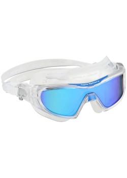 Aqua Sphere Vista Pro Klar/Blå glas linse.-20