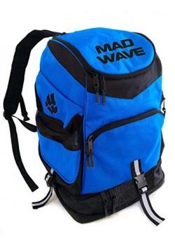 Madwave TeamPack 40L Blå.-20