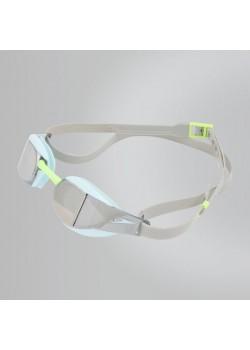 Speedo Fastskin Elite Mirror svømmebrille Blue/Silver-20