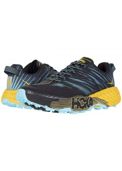 Hoka Speedgoat 4 Antiguasand/Anthracite Dame-20