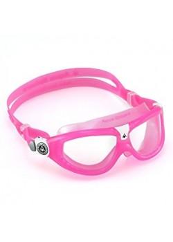 Aqua Sphere SEAL KID 2 Svømmebrille Pink-20