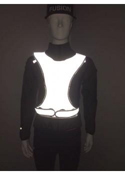 Reflective X-Vest One size-20