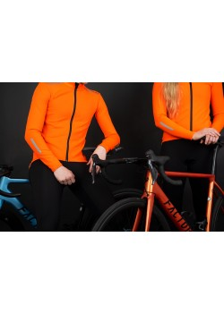 S3 Cycling jacket Fluo-Orange-20