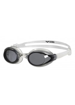 Arena Sprint Svømmebrille Smoke Linse Klar/Klar-20